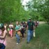 """ACDB a organizat cea de-a cincea excursie ,,Să înțelegem NATURA"""" pentru a celebra  Ziua Mondială a Mediului"""